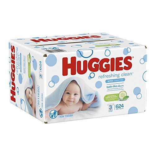 Huggies Baby - Best Reviews Tips