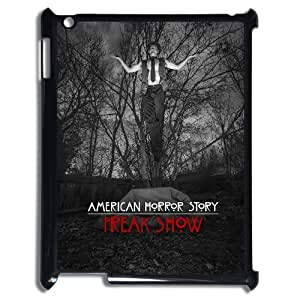 VNCASE American Horror Story Phone Case For IPad 2,3,4 [Pattern-2]