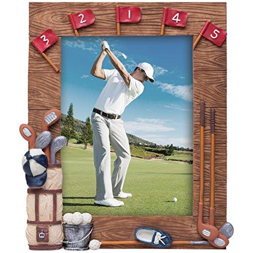 Frame Golf Photo (5