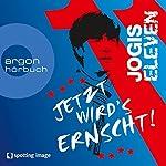 Jogis Eleven: Jetzt wird's ernscht! | N.N.