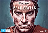Bear Grylls - Ultimate Survivor (Collector's Gift Set) - 27-DVD Box Set ( Man vs Wild (Seasons 1 - 6) / Worst Case Scenario / Escape From Hell ) ( Bea [ NON-USA FORMAT, PAL, Reg.4 Import - Australia ]