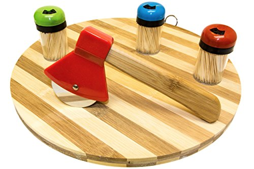 Cutting Board PLUS For Home & Kitchen | 13