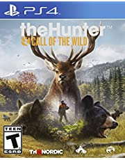 theHunter: Call of the Wild for Xbox One - PlayStation 4