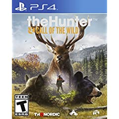The hunt is on! theHunter: Call of the Wild launches on PS4 and Xbox One