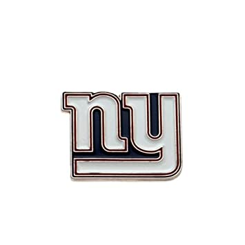 0ff8e469e5d New York Giants Official American Football Gift Badge - A Great Christmas   Birthday  Gift Idea For Men And Boys  Amazon.co.uk  Sports   Outdoors