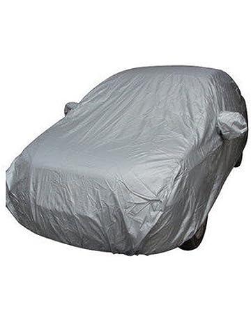 KKmoon Funda Cubierta del coche Protección Calor Solar Interior al Aire Libre a Prueba de Polvo