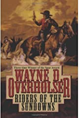 Riders of the Sundowns Kindle Edition