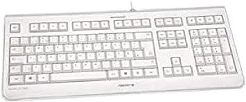 Cherry KC 1068 USB Español Gris: Amazon.es: Electrónica