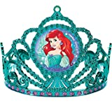 Amscan Girls Enchanting Disney Ariel Dream Big