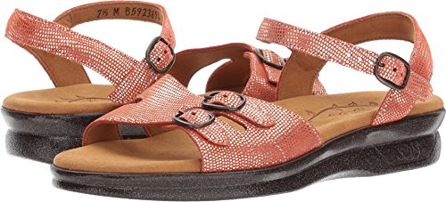 SAS Womens Duo Open Toe Casual Sport Sandals Twenty qnwDbgxzR4