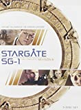 Stargate SG-1: The Complete Series + The Ark of Truth + Contiuum Bundle