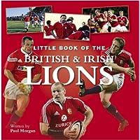 Little Book of the British & Irish Lions (Little Books)