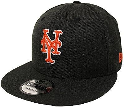 New Era 9Fifty Heather Crisp New Yorks Mets Snapback