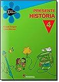 capa de Presente. História 4