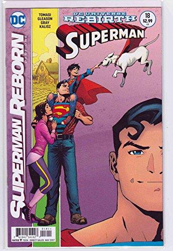 Superman #18 (2017)]()