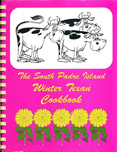 South Island Shirt - The South Padre Island Winter Texan Cookbook
