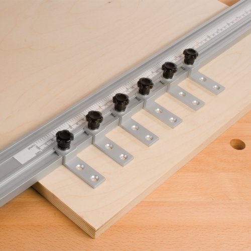 Pro Clamp Grip - PRO-GRIP DRILL GUIDE KIT BY PEACHTREE WOODWORKING PW602