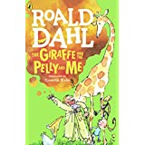 The Giraffe, The Pelly And Me (Turtleback School & Library Binding Edition)