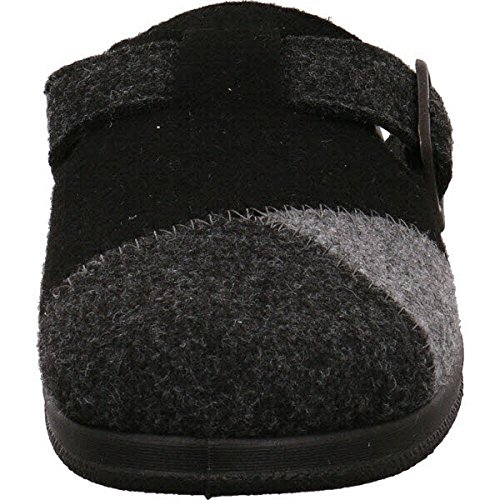 Intermax Basti-we-abc - Zapatillas de estar por casa para hombre, color, talla 44