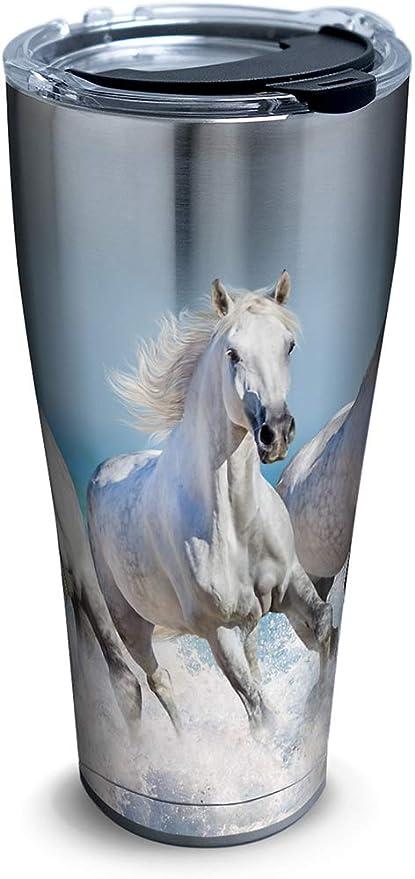 Amazon.com: Tervis - Vaso aislante de acero inoxidable con ...