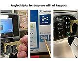 Door Dawg Hands Free Keychain-Ready Hygienic