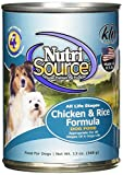 TUFFY'S PET FOOD 131300 Tuffy NutriSource 12-Pack ...