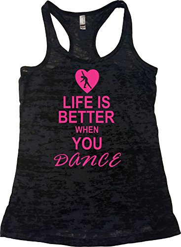 Orange Arrow Womens Dance Clothing product image