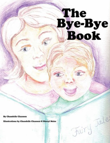 The Bye-Bye Book pdf epub