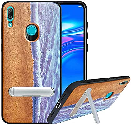 Amazon.com: HHDY Compatible with Huawei Y7 2019 Case / Y7 ...