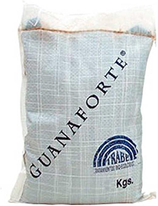 Fertilizante ECOLOGICO Guano ORGANICO , Guanoforte 2 kg.: Amazon ...