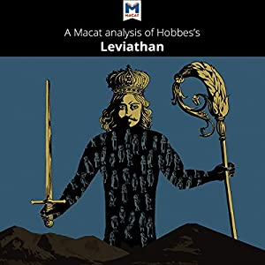 A Macat Analysis of Thomas Hobbes' Leviathan Audiobook