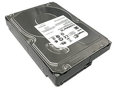 "Seagate Constellation ES ST1000NM0011 1TB 7200 RPM 64MB Cache SATA 6.0Gb/s 3.5"" Enterprise Hard Drive"