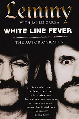 Pdf eBooks White Line Fever: The Autobiography