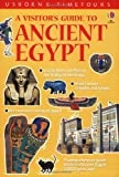 img - for A Visitor's Guide to Ancient Egypt (Time Tours) book / textbook / text book