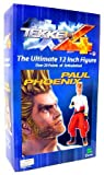 Tekken 4 Ultimate 12 Inch Figure Paul Phoenix