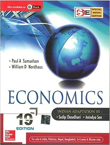 Basic Economics Tutorial Pdf