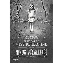 El Hogar de Miss Peregrine Para Ninos Peculiares