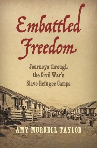 Download Embattled Freedom: Journeys through the Civil War's Slave Refugee Camps (Civil War America) ebook