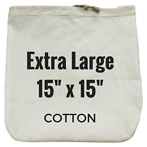 yogurt cotton bag - 1