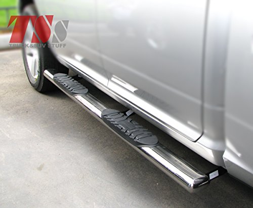 2013 ram express running boards - 9