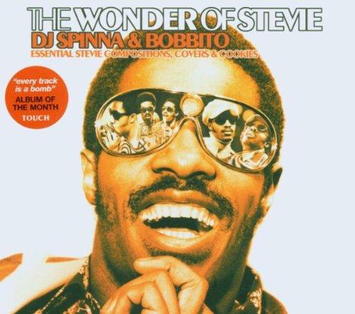 Wonder of Stevie