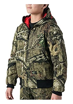 Walls Youth Hooded Jacket
