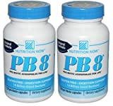 Nutrition Now Pb 8 Acidophilus (240)