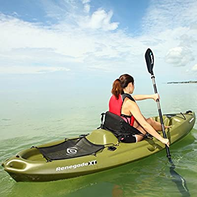 Lifetime Products Emotion Renegade XT Kayak