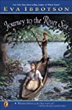 BY Ibbotson, Eva ( Author ) [{ Journey to the River Sea[ JOURNEY TO THE RIVER SEA ] By Ibbotson, Eva ( Author )Oct-13-2003 Paperback By Ibbotson, Eva ( Author ) Oct - 13- 2003 ( Paperback ) } ]
