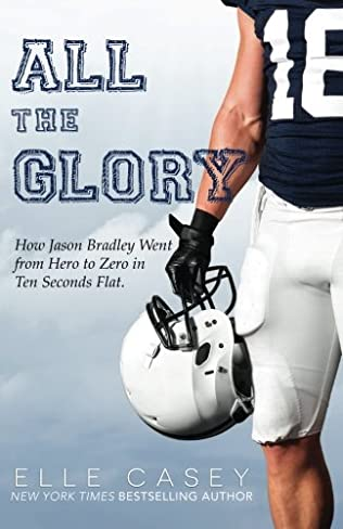 book cover of All The Glory