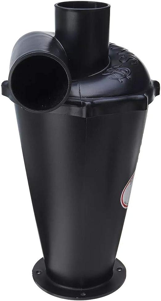 Junww Industria Turboalimentado ciclón Industrial colector de Polvo Aspirador Filtro Conjunto SN50T6: Amazon.es: Hogar