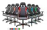 DXRacer Office Chair DOH/FH08 Gaming Chair Ergonomic Computer Chair
