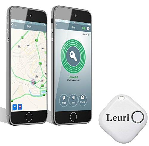 Anti-lost Tracker Leuri