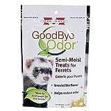 Marshall 41683 Goodbye Odor Semi-Moist Treats for ...
